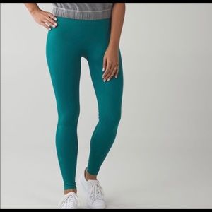 Lululemon Zone In Tights